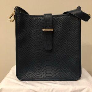 Gigi New York Elle Crossbody Bag